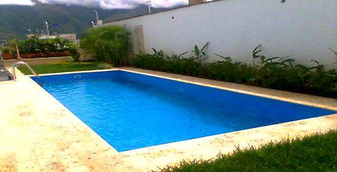 Piscinas total lujo y confort en piscinas jacuzzis for Ofertas piscinas desmontables rectangulares