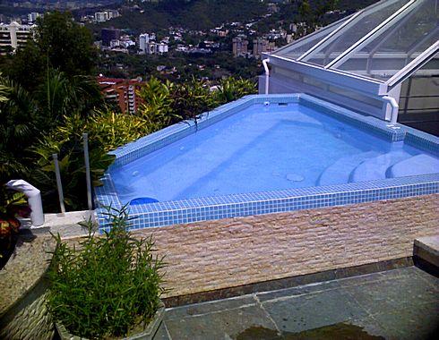 Varios trabajos de jacuzzis en penthouse y en casa - Jacuzzi para exteriores ...